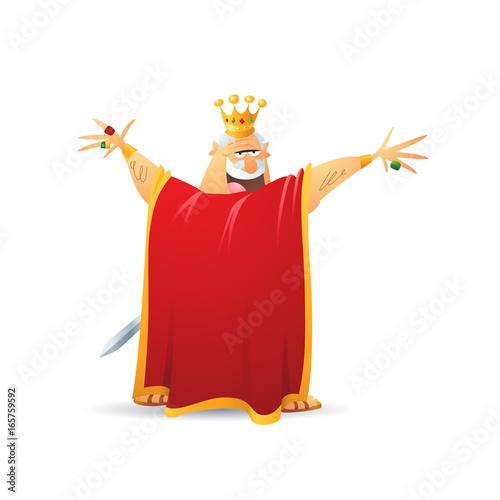 Photo  Hail the King