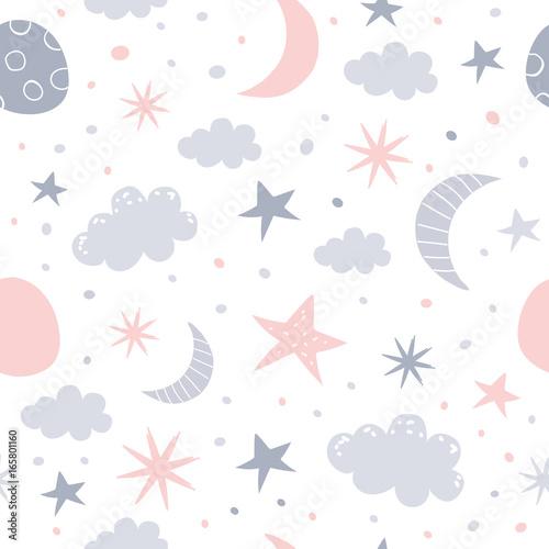 nursery pattern