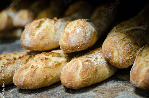 Valokuva Baguette de pain
