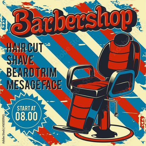 plakat-z-zakladu-barbershop