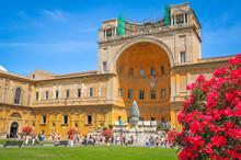 Vatican Museum (Musei Vaticani)