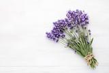 Fototapeta Lavender - Lavender flowers.