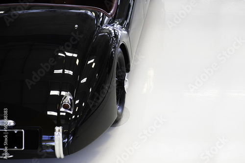 Fotografija Classic Car