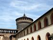 Castello Sforzesco, Mailand