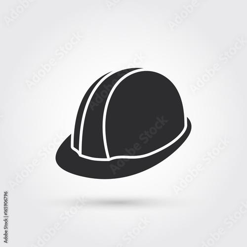 Fotografia  new safety helmet