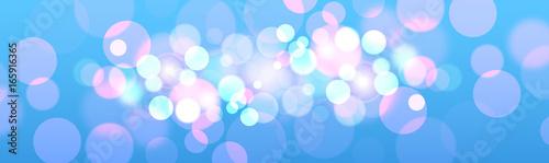 Obraz bokeh, luci, riflessi, gocce, pioggia - fototapety do salonu
