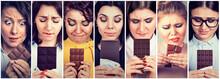 Women Tired Of Diet Restrictio...