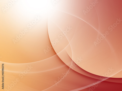 Abstract Soft Orange Background  #165986376