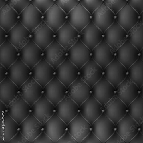 Wall Murals Leder premium dark fabric texture background