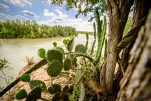 Rio Grande Texas Usa Mexico Bo...