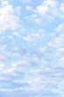 blue sky cumulus cloud, beautiful natural for background