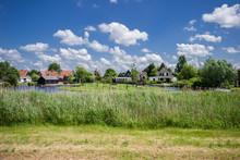 Dutch Small Town