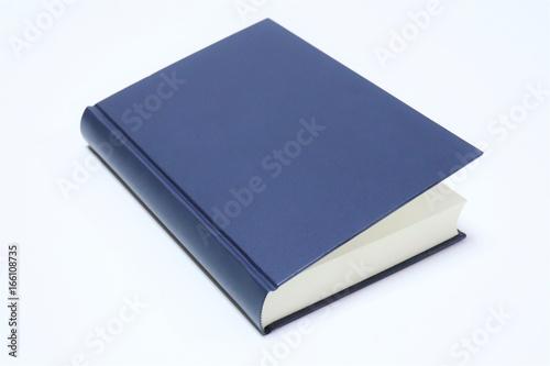 Slika na platnu 無地のハードカバーの本