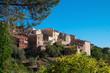 Village de Muro en Balagne, Haute-Corse