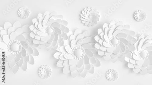 kwiaty-3d