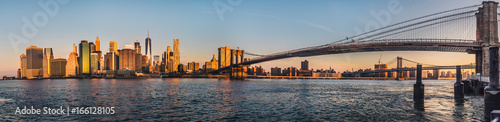 Photo New York skyline 2