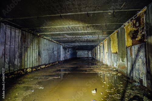 Photo  Flooded room