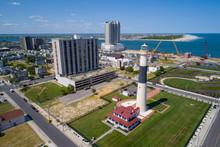 Absecon Lighthouse Atlantic City NJ