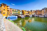 Ponte Vecchio - Florence, Tuscany