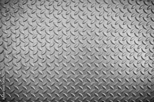 stalowa-checker-talerza-tekstura-i-antyposlizgowy-abstrakcjonistyczny-tlo