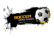 Sport Vector Illustration With...