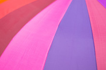 Close Up Umbrella Colorful Background , Colorful Background