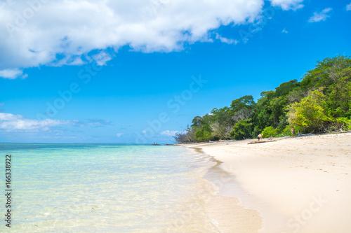 Tableau sur Toile Green island, Cairns