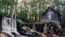 Mill In Marietta Georgia