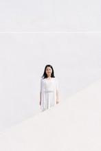 Beautiful Chinese Girl  In San...