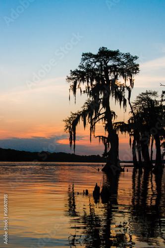 Photo Lake Palourde Colors