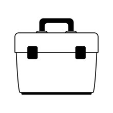 Tool Box  Icon Image