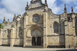 Balmaseda church