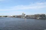 Fototapeta Paryż - St. Petersburg