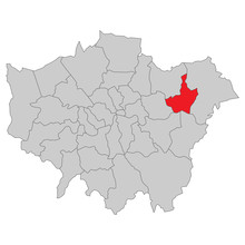 London - Barking And Dagenham