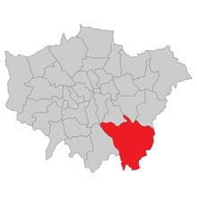 London - Bromley