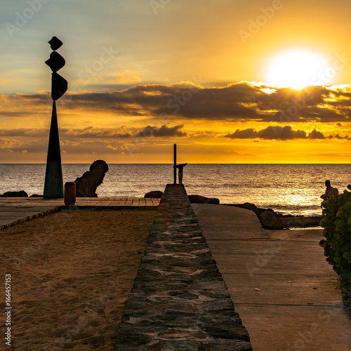 Fototapety, obrazy: Summer on Tenerife