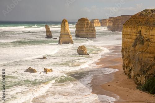 Deurstickers Australië The Twelve Apostles, Victoria, Australia