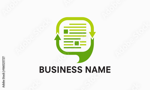 Message logo template designs news conversation logo template buy message logo template designs news conversation logo template maxwellsz