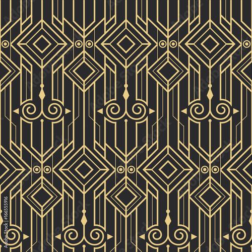 abstrakcjonistyczny-art-deco-nowozytny-bezszwowy-wzor