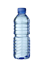 Plastic Bottle Water Container...