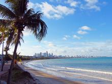 Praia Do Cabo Branco - João Pessoa - Paraíba