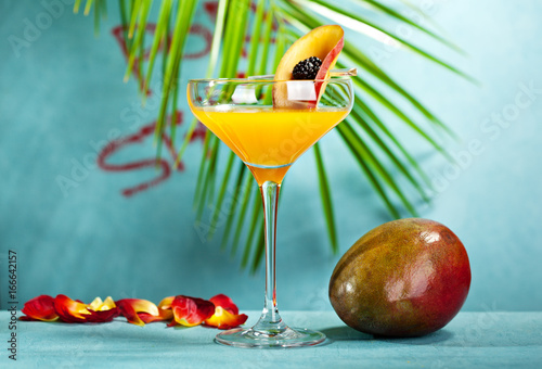 Poster Oceanië Porn Star Martini
