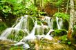 Waterfall - Wasserfall
