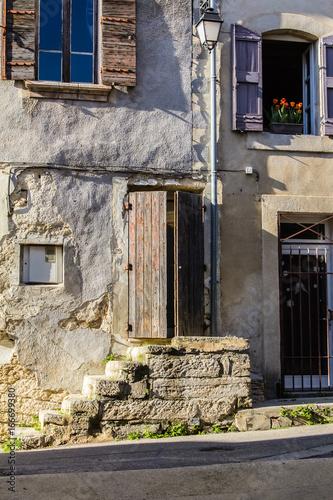 Fototapety, obrazy: Provencal house facade
