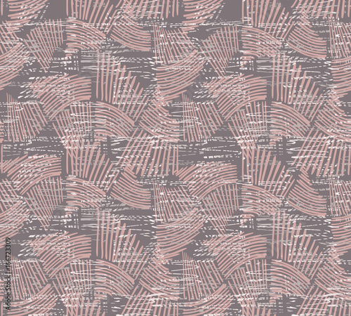 wavy-trapezoids-pink-overplayed-with-texture