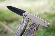 Open Pocket Tourist Knife Lies...