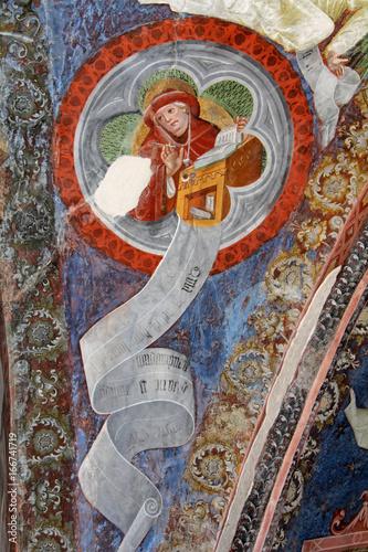 sw-hieronim-doktor-kosciola-gotycki-fresk-w-kosciele-san-giacomo-w-termeno