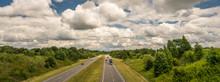 I40 Overpass In North Carolina...