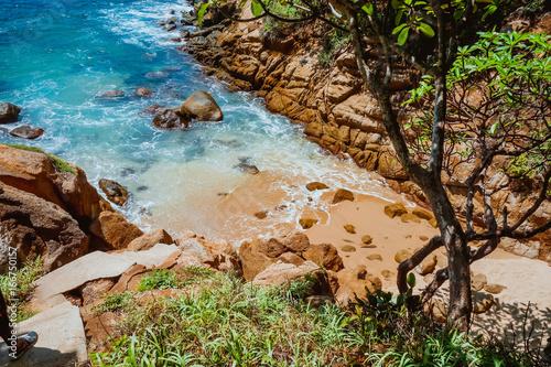 Obraz na plátne  Acapulco