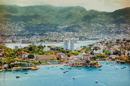Fotografering  Acapulco